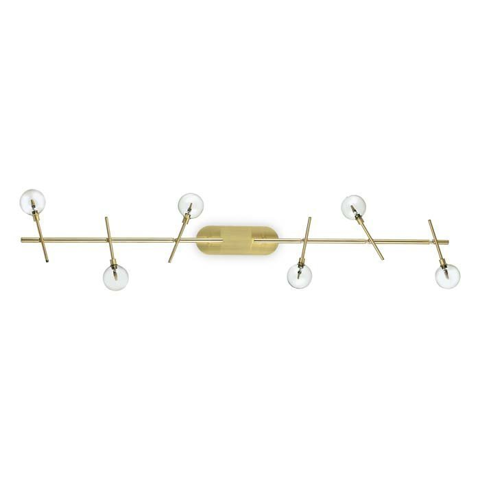 Бра Ideal Lux MARACAS AP1 200330 - фото и цена в Гродно