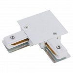 Трековая система Nowodvorski PROFILE RECESSED L-CONNECTOR WHITE 8970 - фото и цена в Гродно